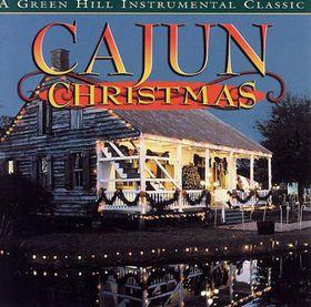 Cajun Christmas - (Import CD)