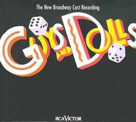 Guys & Dolls / O.b.c. - Guys & Dolls - Original Broadway Cast (CD)