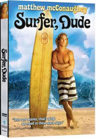 Surfer Dude - (Region 1 Import DVD)