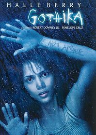 Gothika - (Region 1 Import DVD)