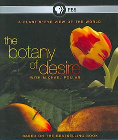 Botany of Desire - (Region A Import Blu-ray Disc)