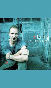 Sting - All This Time - Live (DVD)