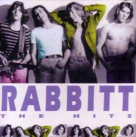 Rabbitt - The Hits (CD)