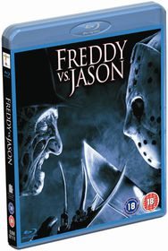 Freddy vs Jason - (Import Blu-ray Disc)