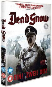 Dead Snow - (Import DVD)