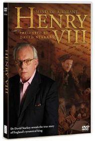 Henry, Mind of a Tyrant - (Import DVD)