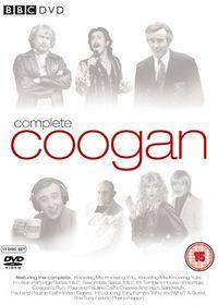 Steve Coogan: Complete Coogan - (parallel import)