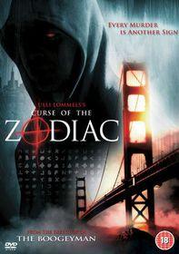 Curse of the Zodiac - (Import DVD)