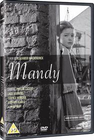 Mandy - (Import DVD)