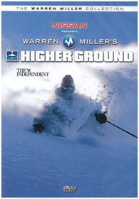 Warren Miller's Higher Ground - (Import DVD)
