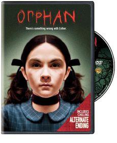 Orphan - (Region 1 Import DVD)