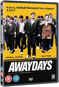 Awaydays - (Import DVD)