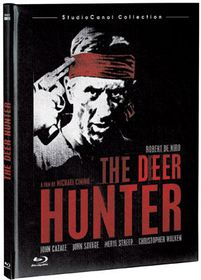 The Deer Hunter - (Import Blu-ray Disc)