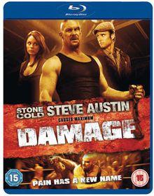 Damage (Blu-ray)