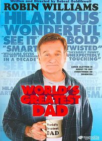 World's Greatest Dad - (Region 1 Import DVD)