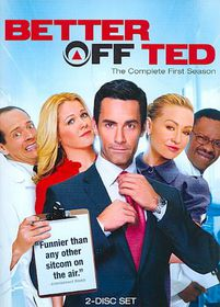 Better of Ted Season 1 - (Region 1 Import DVD)