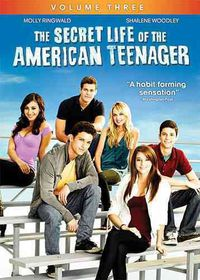 Secret Life of the American Tee Ssn 3 - (Region 1 Import DVD)