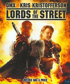 Lords of the Street - (Region A Import Blu-ray Disc)