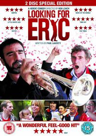 Looking for Eric - (Import DVD)