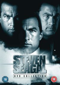 The Steven Seagal Legacy - (Import DVD)