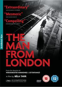 The Man from London - (Import DVD)