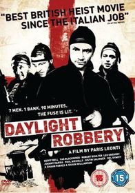 Daylight Robbery - (Import DVD)