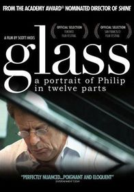 Glass - A Portrait of Philip in Twelve Parts - (Import DVD)