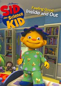 Sid the Science Kid:Inside and out - (Region 1 Import DVD)