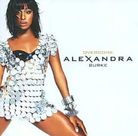Burke Alexandra - Overcome (CD)