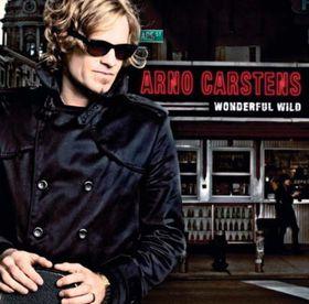 Carstens Arno - Wonderful Wild (CD)