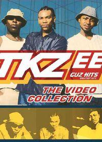 Tkzee - Guz Hits (DVD)