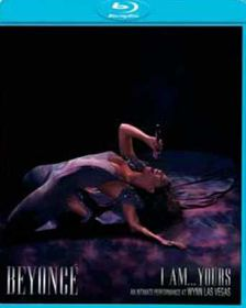 I Am. Yours. An Intimate Performance at Wynn Las Vegas - (Australian Import Blu-ray Disc)
