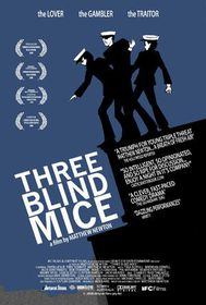 Three Blind Mice - (Import DVD)