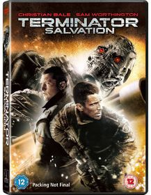 Terminator Salvation - (Import DVD)