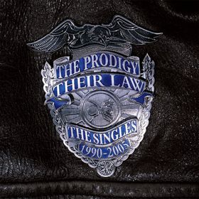 The Prodigy - Their Law: The Singles 1990-2005 (CD)