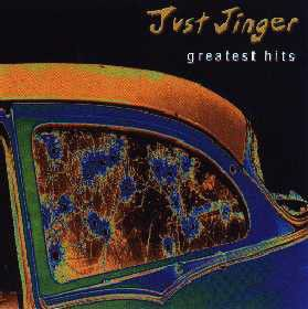 Just Jinger - Greatest Hits (CD)