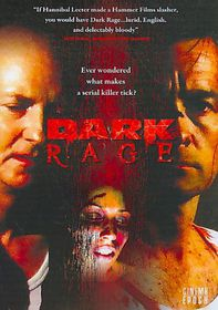 Dark Rage - (Region 1 Import DVD)