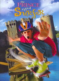 Prince & the Surfer - (Region 1 Import DVD)
