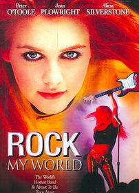 Rock My World - (Region 1 Import DVD)