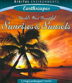 World's Most Beautiful Places - (Region A Import Blu-ray Disc)