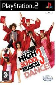 High School Musical 3 Dance (PS2)