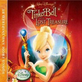 Soundtrack - Tinkerbell & The Lost Treasure (CD)