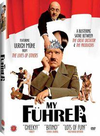 My Fuhrer - (Region 1 Import DVD)