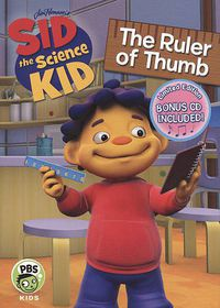 Sid the Science Kid:Ruler of Thumb - (Region 1 Import DVD)
