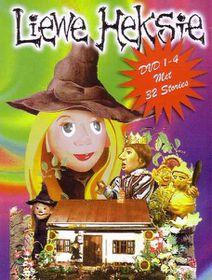 Liewe Heksie Boxset (Pt 1-4)(DVD)