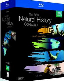 BBC Natural History Collection - (parallel import)