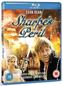 Sharpe's Peril - (Import Blu-ray Disc)
