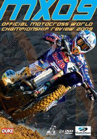 MX World Championship 2009: MX1 and MX2 - (Import DVD)