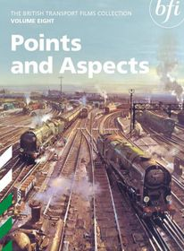 British Transport Films: Collection 8 - Points and Aspects - (Import DVD)
