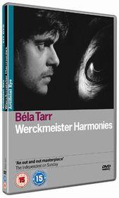 Werckmeister Harmonies - (Import DVD)